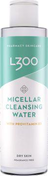 L300 Micellar Cleansing Water Ansiktsrengöring, 200 ml