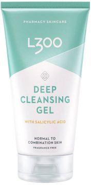 L300 Deep Cleansing Gel Ansiktsrengöring, 150 ml