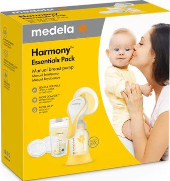 Medela Harmony Essentials Pack Manuell Bröstpump Bröstpump, 1 st