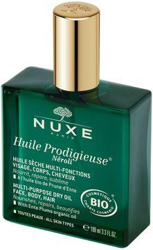 Nuxe Huile Prodigieuse Neroli Dry Oil Kropps & hårolja, 100 ml