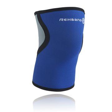 Rehband QD Knee Sleeve 3 mm Blue XS Knästöd, 1 st