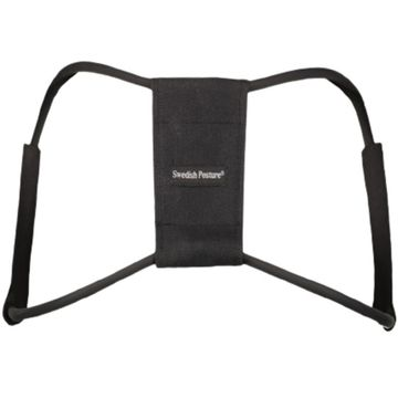 Swedish Posture New Trainer Medium Resistance Träningsband, 1 st
