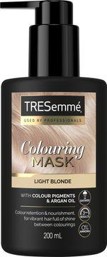 TRESemmé Colouring Mask Light Blonde Hårmask, 200 ml