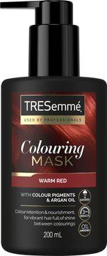 TRESemmé Colouring Mask Warm Red Hårmask, 200 ml