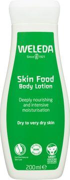 Weleda Skin Food Body Lotion Hudlotion, 200 ml
