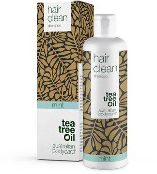 Australian Bodycare Shampoo Mint Schampo, 250 ml