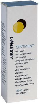 L-Mesitran Ointment Salva Medicinsk honung för djur. 20 g