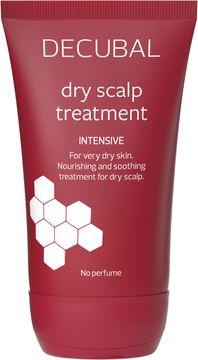 Decubal Intensive Dry Scalp Treatment Hårbottenkur, 150 ml