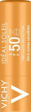 Vichy Idéal Soleil Solstift SPF 50+ 9 g
