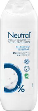 Neutral Shampoo Normal 0% 250ml