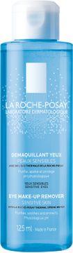 La Roche-Posay Eye make-up remover Ögonmakeupremover, 125 ml