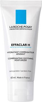 La Roche-Posay Effaclar H Soothing Moisturiser Ansiktskräm, 40 ml