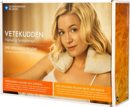 Scandinavian Blonde Vetekudde Vetekudde, 1 st