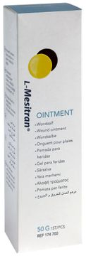 L-Mesitran Ointment Salva Medicinsk honung för djur. 50 g