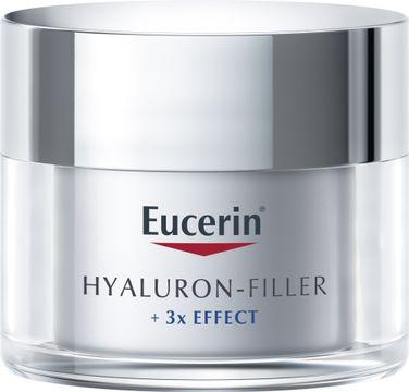 Eucerin Hyaluron Filler Day Dry Skin Hudkräm, 50 ml