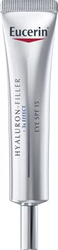 Eucerin Hyaluron Filler Eye Cream Ögonkräm, 15 ml