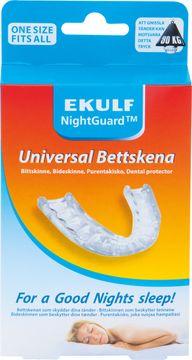 Ekulf Night Guard bettskena Bettskena, 1 st