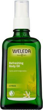 Weleda Citrus Refreshing Body Oil 100ml