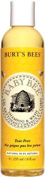 Burt's Bees Baby Bee Shampoo & Body Wash 235ml