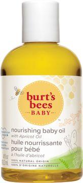 Burt's Bees Baby Bee Nourishing Baby Oil 115ml