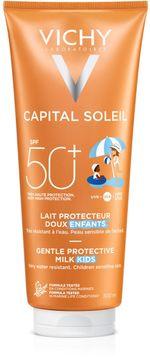 Vichy Idéal Soleil Kids SPF 50 Solskydd, 300 ml