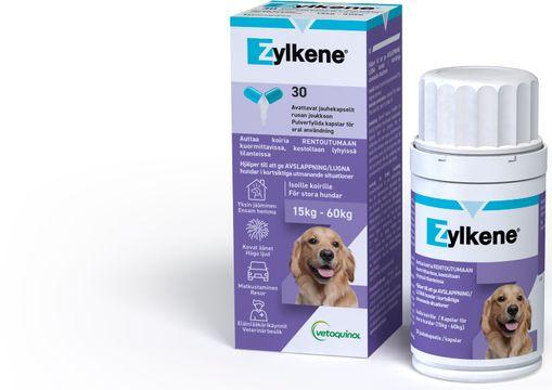Zylkene Zylkene 450 mg 30 kap. 30 ST
