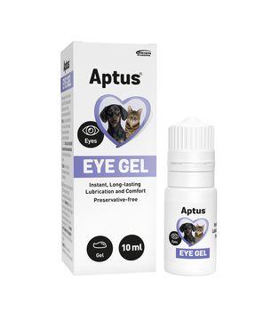 Aptus Eye Gel Ögongel för hund och katt, 10 ml