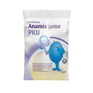 PKU Anamix Junior pulver, vanilj 30 x 36 gram