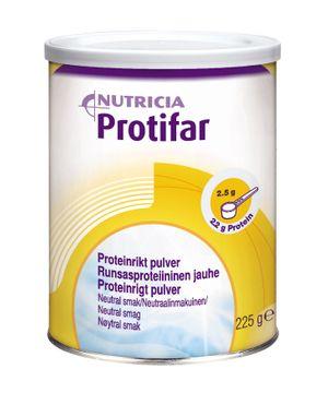 Nutricia Protifar 225 G