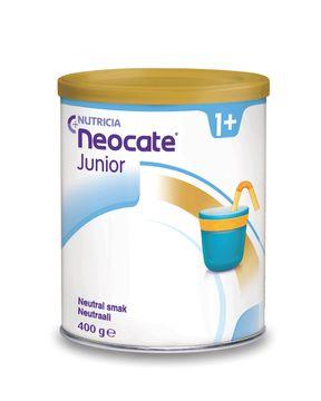 Neocate Junior Kosttillägg och sondnäring, neutral 400 gram