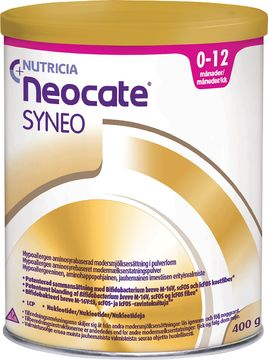 Neocate Syneo pulver 400 gram
