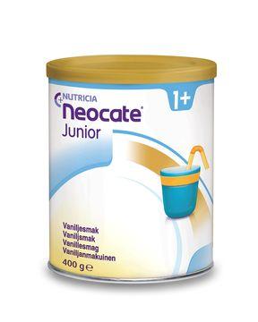Neocate Junior Kosttillägg och sondnäring, vanilj 400 gram