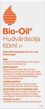 Bio-Oil Hudvårdsolja Kroppsolja, 60 ml