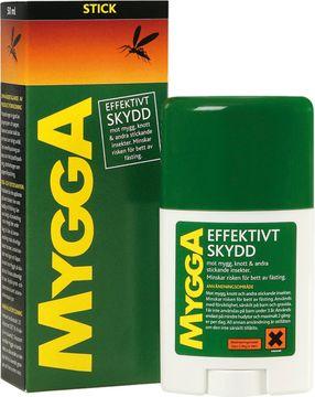 MyggA Myggmedel stick. 50 ml