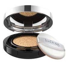 Isadora - NUDE CUSHION FD 10 NUDE PORCELAIN 15 G