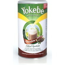 Yokebe - Chocolate 400 g