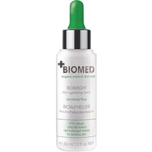 Biomed Biobright - Ansiktsserum. 30 ml.