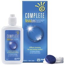 Blink Complete  - Complete Revitalens Travel  100 ml