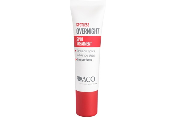 OVERNIGHT SPOT TREATMENT