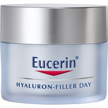 EucerinHyaluron Filler Day Cream Rich