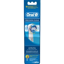 Oral-B - Precision Clean EB20 2 2 st