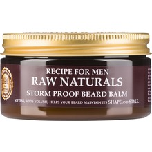 Raw Naturals - Storm Proof Beard Balm 100 ml