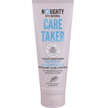 Noughty Care Taker - Scalp Soothing Shampoo. Schampo. 250 ml.