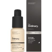 The Ordinary - Coverage Foundation 1.0 N 30ml