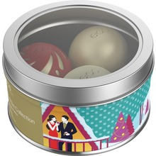 EOS - 3-pack Winter Lip Balm Presentförpackning