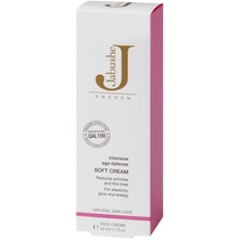 Jabushe Soft Cream  - Anti-age ansiktskräm. 50 ml.