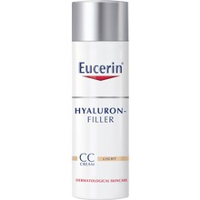 EucerinHyaluron Filler CC Cream Light