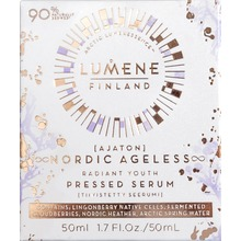 Lumene - Ajaton Nordic Ageless Pressed Serum 50 ml