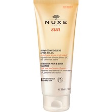 NUXE - After-Sun Hair & Body Shampoo 200 ml