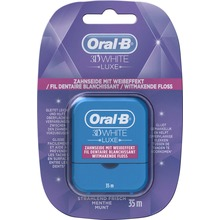 Oral-B - 3DW Floss 35 m